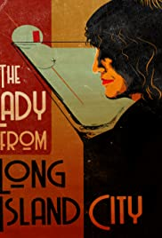 The Lady from Long Island City Poster