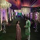 Deepika Singh and Namik Paul in Episode #2.2 (2019)