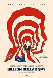 The Billion Dollar Spy Poster