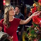 Maggie Lawson in Christmas Encore (2017)
