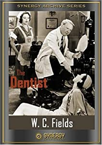 Downloadable movie clips free The Dentist by Clyde Bruckman [480x640]