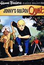 Primary image for Jonny's Golden Quest