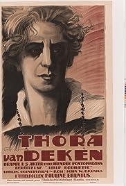 Thora van Deken Poster