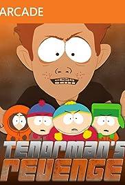 South Park: Tenorman's Revenge Poster