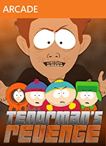 South Park: Tenorman's Revenge movie free download hd