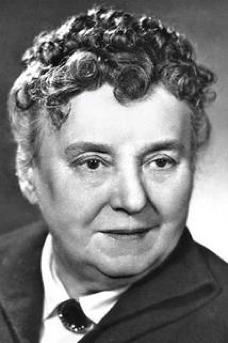 Zdenka Baldova