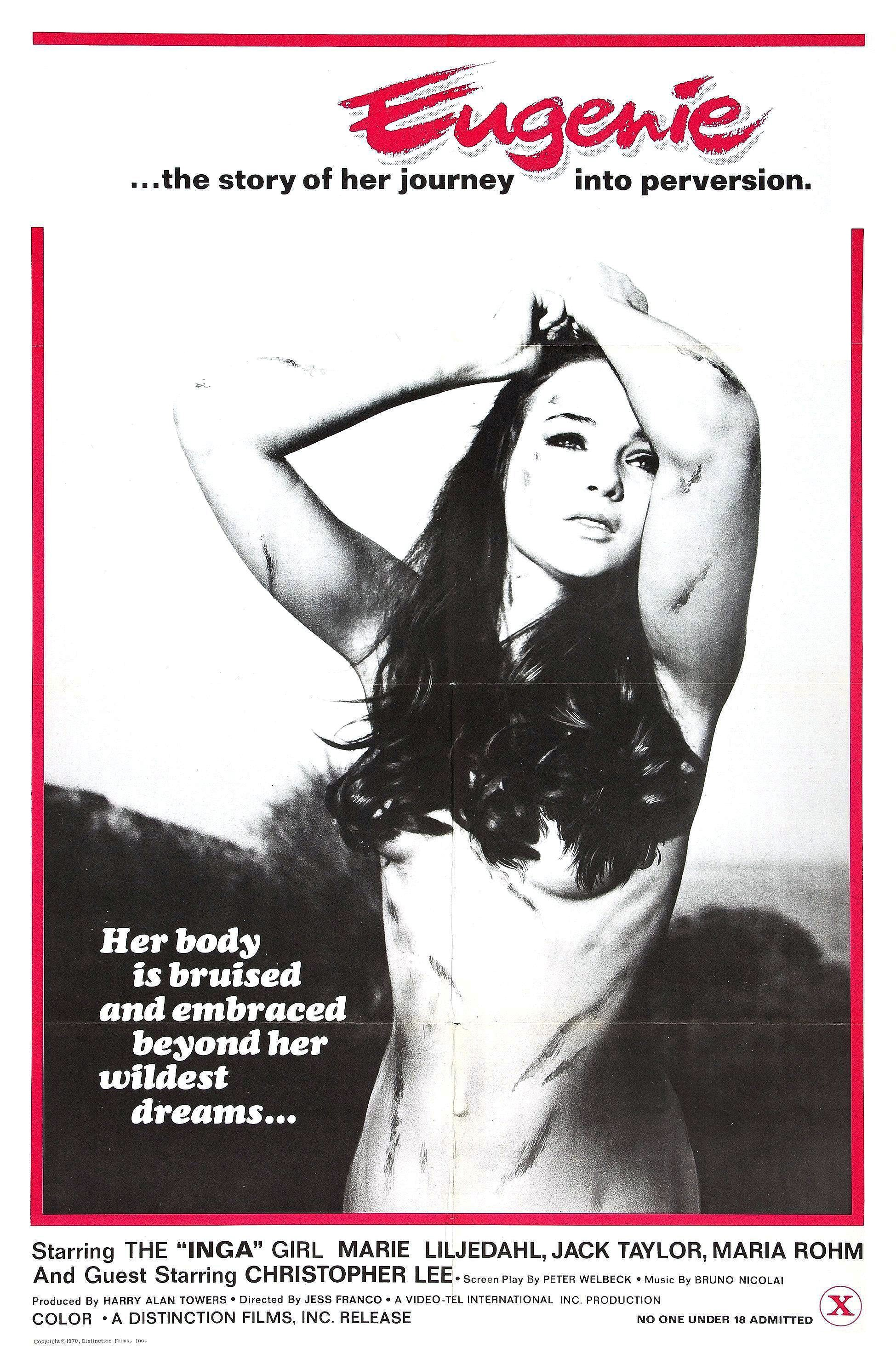 Eugenie... the Story of Her Journey Into Perversion (1970) - IMDb