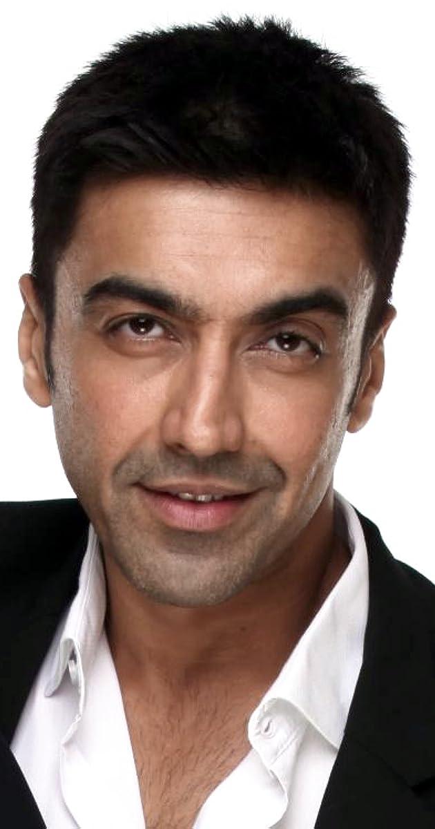 Aashish Chaudhary - News - IMDb