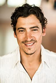 Primary photo for Andrew Keegan