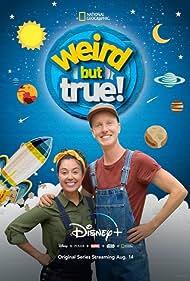 Weird But True (2016)