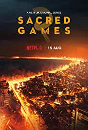 Sacred Games Season 2 All Episodes (01 – 08) Hindi Online (A)