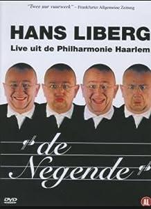Dvdr movie downloads Hans Liberg: De negende by none [360x640]