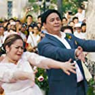 Ricky Davao and Manilyn Reynes in Inday Will Always Love You (2018)