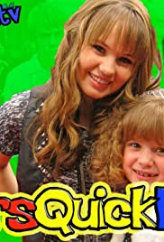 Debby Ryan from Suite Life on Deck Meets Piper Reese! Poster