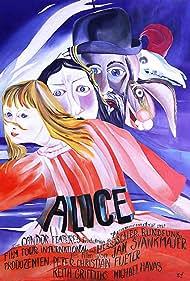 Neco z Alenky (1988)