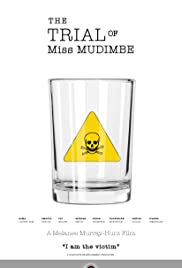The Trial of Miss Mudimbe Poster