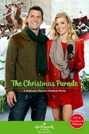 Movie The Christmas Parade (2014)