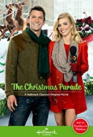 The Christmas Parade Poster