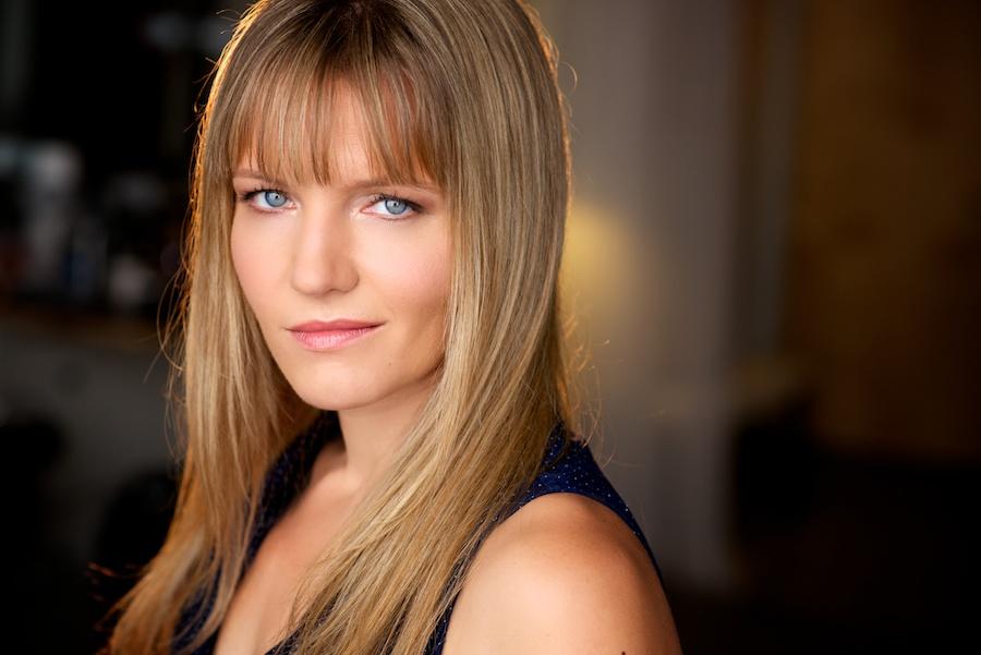 Jessica Gamburg