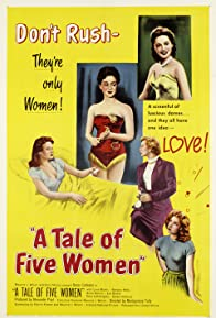 Primary photo for A Tale of Five Women