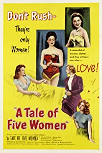 Movie site watch A Tale of Five Cities UK [Full]