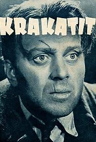 Primary photo for Krakatit