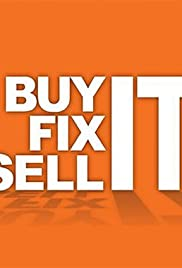 Buy It, Fix It, Sell It Poster