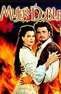 La mujer doble (1992) Poster