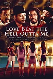 Love Beat the Hell Outta Me Poster