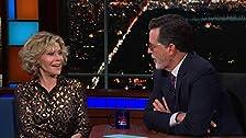 Jane Fonda/Willie Nelson