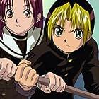 Hikaru no go (2001)