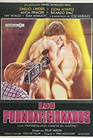 Los pornoaficionados (1982)