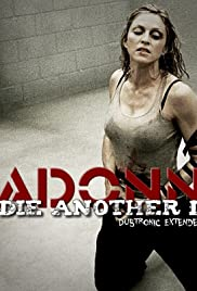 Madonna: Die Another Day Poster