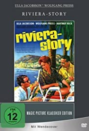 Riviera-Story Poster
