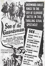 Son of the Guardsman Poster