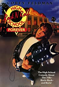 Primary photo for Rock 'n' Roll High School Forever