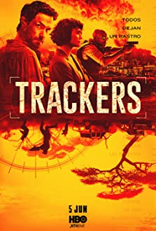 Trackers (TV Series 2019)