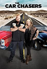 The Car Chasers Poster - TV Show Forum, Cast, Reviews