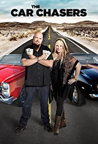 Primary photo for The Car Chasers