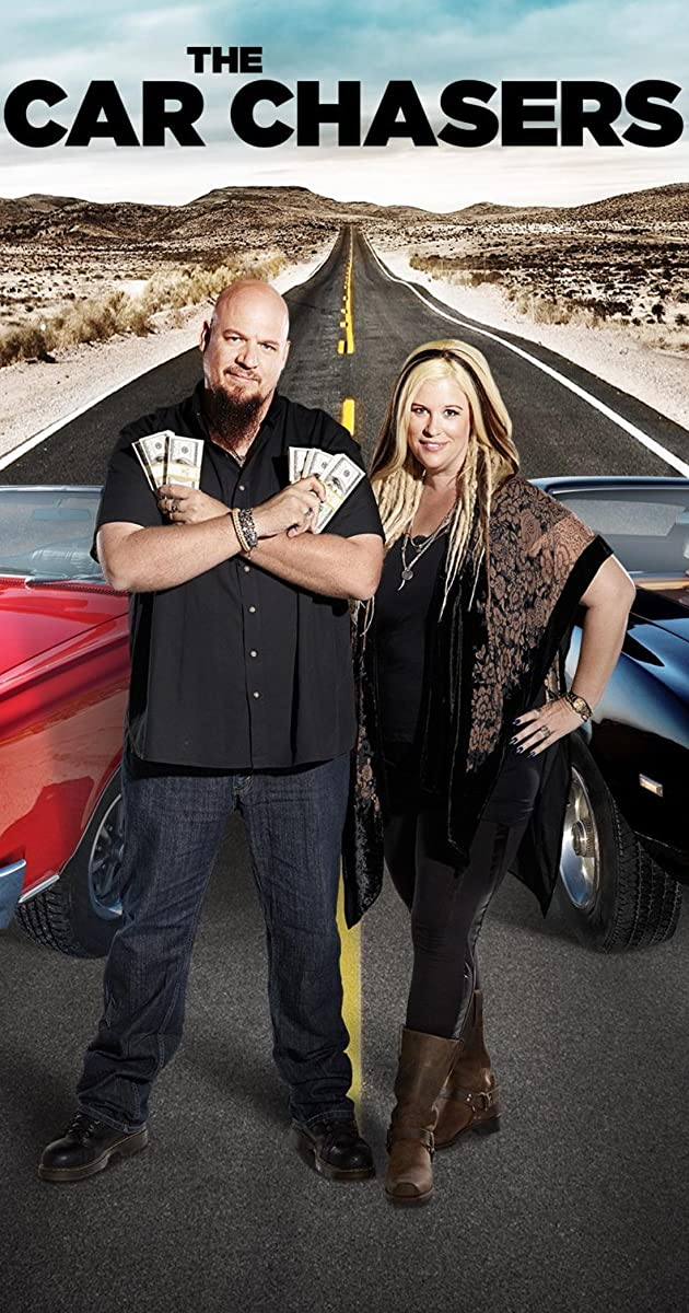 The Car Chasers (TV Series 2013– ) - IMDb