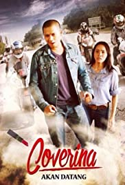 Coverina Poster