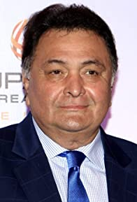 Primary photo for Rishi Kapoor