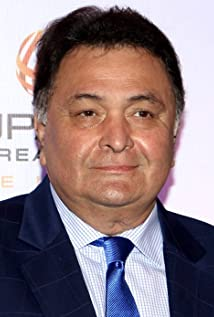 Rishi Kapoor Picture