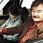 Peter Dalle and Bill Skarsgård in Himlen är oskyldigt blå (2010)