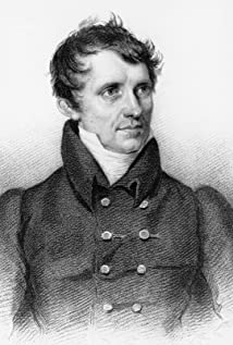 James Fenimore Cooper Picture