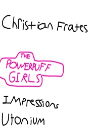 christian frates cartoon network impressions utonium tv episode