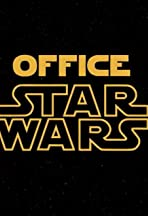 Office Star Wars: The Excel Death Star