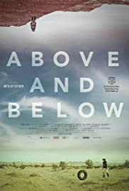 Above and Below (2015) Poster - Movie Forum, Cast, Reviews