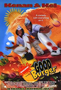 Primary photo for Good Burger
