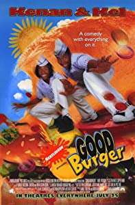 Movie 720p hd download Good Burger by [WEB-DL]